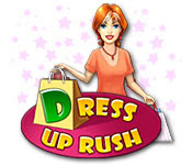 เกมส์ Dress Up Rush