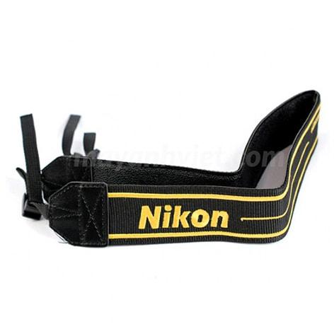 dây đeo máy ảnh nikon