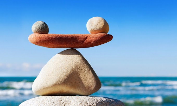 Tips to Maintain a Well Balanced Life