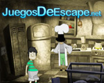 solucion juego Doctor Ku The Kitchen