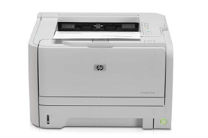hp laserjet p2035 printer firmware