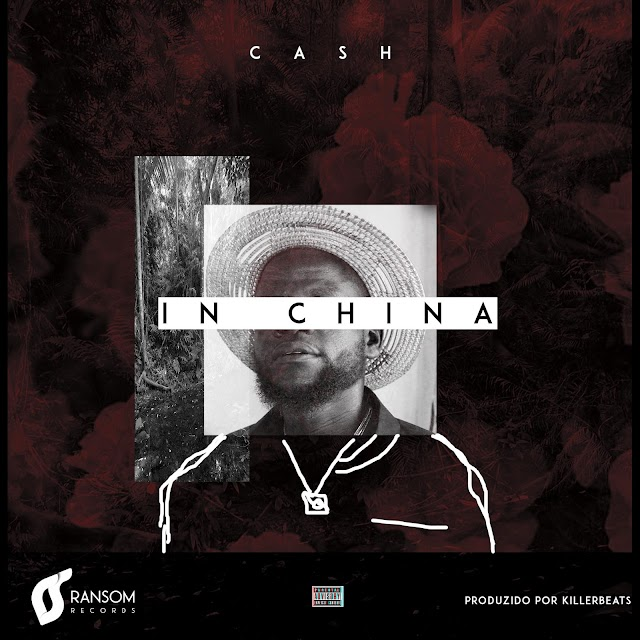 Cash - In China (EP)