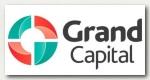 Логотип GrandCapital