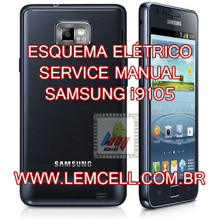 Service-Manual-schematic-Diagram-Cell-Phone-Smartphone-Celular-Samsung-I9105-Galaxy-S-II-Plus