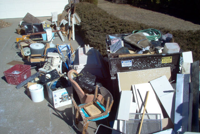 What You Need to Know About the Junk Removal Services in NYC