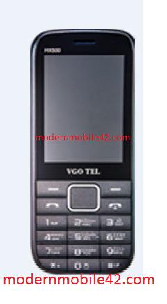 vgo tel i300 flash file