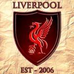 Animasi Logo Club Sepak Bola Liga Inggris