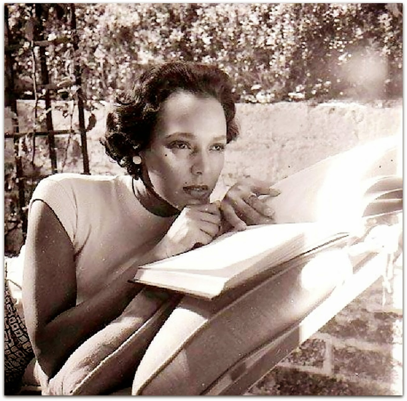 Dorothy Dandridge, Angel Face: Everything And Nothing: The