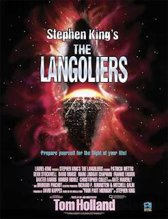 The Langoliers (1995) | DVDRip Latino HD Mega 1 Link