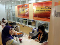 PT Bank Danamon Indonesia Tbk - Recruitment For Danamon Development Program Bank Danamon June 2017