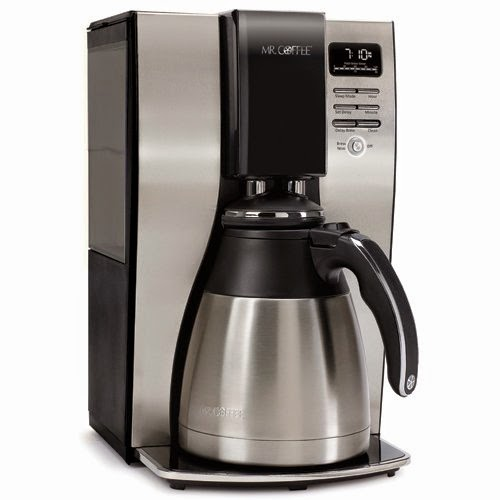Mr. Coffee Thermal Coffee Maker