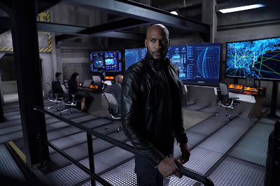 Agents Of Shield Season 6 Henry Simmons Image 2