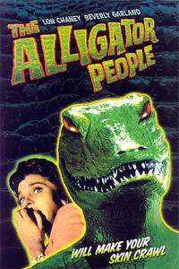 Watch The Alligator People Online Free in HD