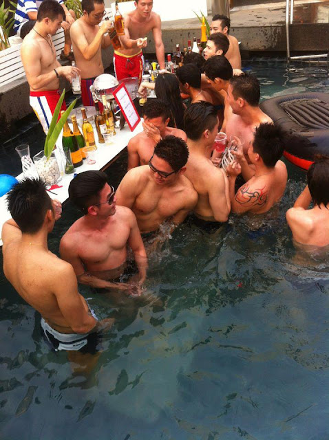 Malaysian Sex Party 70
