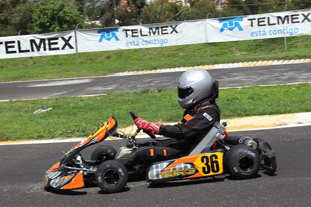 Emiliano Richards se lleva la victoria de FIA México – National Karting Championship en Sierra Esmeralda