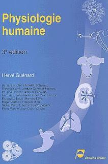 PHYSIOLOGIE HUMAINE 3EME ÉDITION