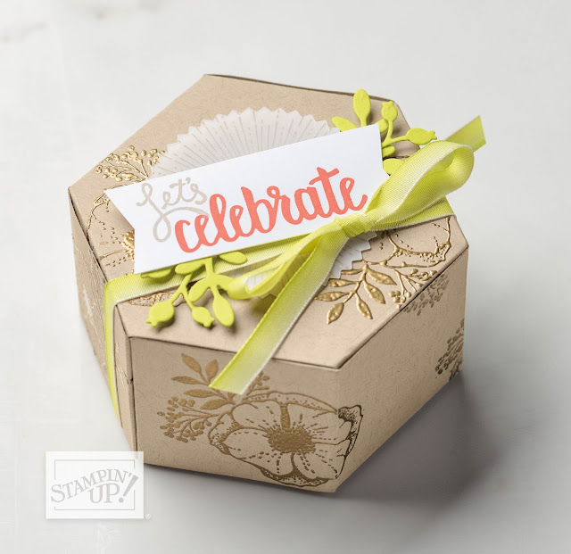 Amazing You from Stampin' Up!