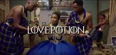 Mafikizolo - Love Potion Video