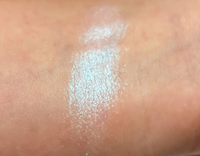 Clionadh Cosmetics Aftershock Pressed Pigments Current