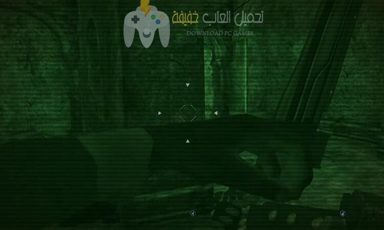 تحميل لعبة عاصفة الصحراء 5 للكمبيوتر برابط مباشر