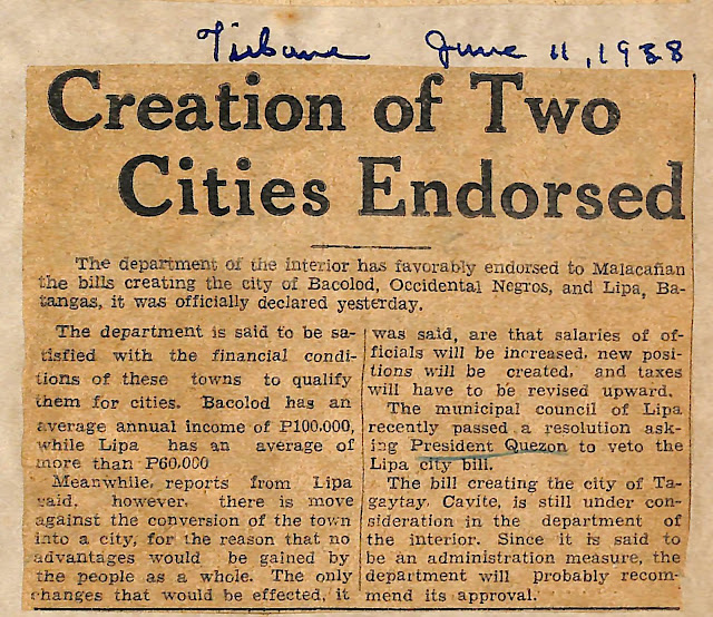 Image source:  Philippine Press Clippings, Internet Archive.