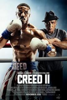 Film Creed II 2018 [CGV Cinemas]