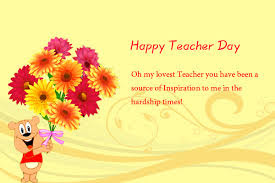teachers day 2016 greetings