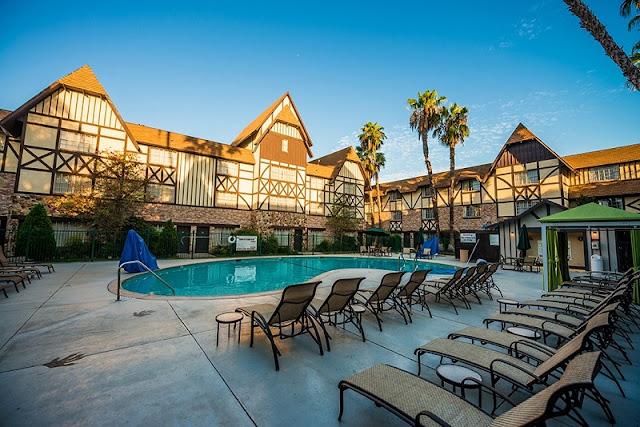 Anaheim Majestic Garden Hotel em Anaheim