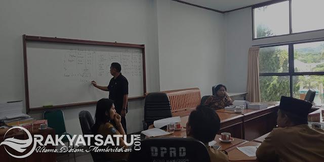 Kelolah APBD 8 Miliar, Bappeda Tana Toraja akan Beli Dua Unit Mobil Dinas Dobel Kabin untuk Monitoring ke Pelosok