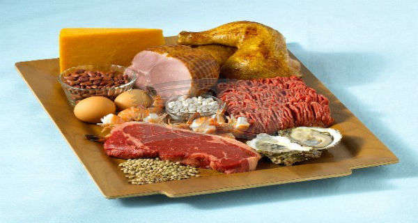 What Foods Increase Testosterone In Males