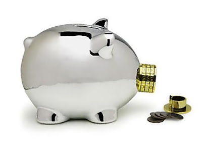 Creative and Unique Coin Banks (15) 6