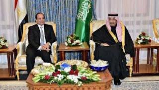 تعرف علي راتب الرئيس المصري عبد الفتاح السيسي