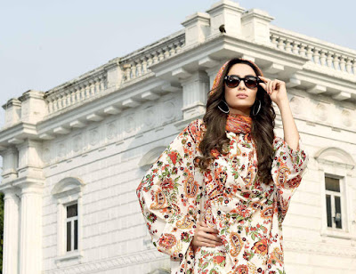Gul-Ahmed-summer-soya-silk-dresses-collection-2017-for-girls-1