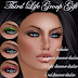 YOU GOT THE LOOK - COLORFUL EYESHADOWS /THIRDLIFE EXCLUSIVE GIFT