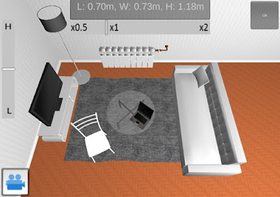 aplikasi room creator interior