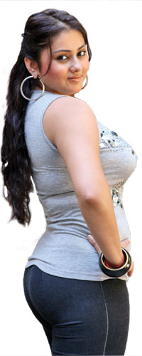 Tamil Cinema And Actresses Hot News  Gossips Namitha Is Confident Of Rocking Again