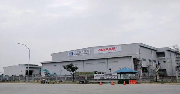 Lowongan Kerja SMK/SMA di PT Maxxis International Indonesia Terbaru Desember 2018