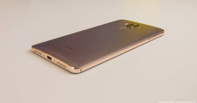 4,000 mAh ဘက္ထရီပါဝင္လာမယ့္ Huawei Mate 10