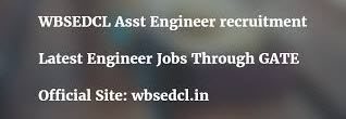 WBSEDCL Recruitment 2016 – Apply for 60 Assistant Engineer Posts
