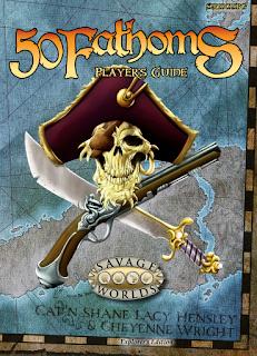 Worlds pdf savage horror companion