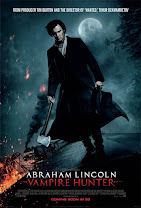 Abraham Lincoln: Cazador de Vampiros<br><span class='font12 dBlock'><i>(Abraham Lincoln: Vampire Hunter)</i></span>