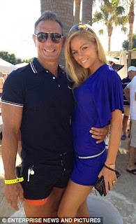 Mayka Kukucova kills ex boyfriend Andrew bush