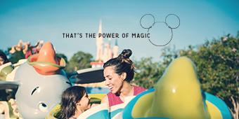 Disney world family vacation sweepstakes