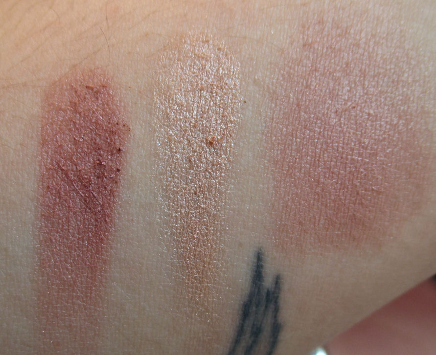 CC+ Ombre Radiance Blush by IT Cosmetics #14