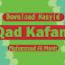 Nasyid Qad Kafani Muhammad Al Muqit