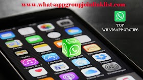 Top WhatsApp Group Join Link List