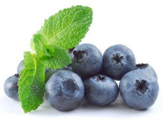 Khasiat dan Manfaat Buah Blueberry Untuk Mata