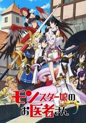 Monster Musume no Oishasan Capítulo 11
