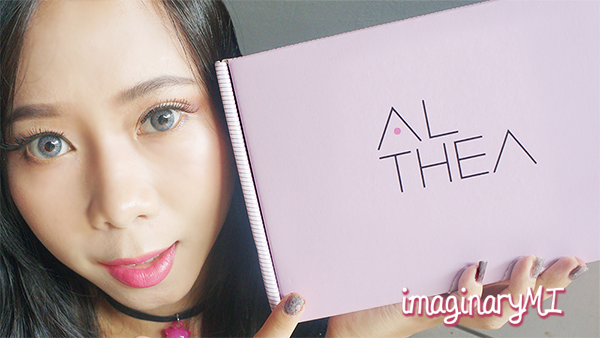 review althea Indonesia
