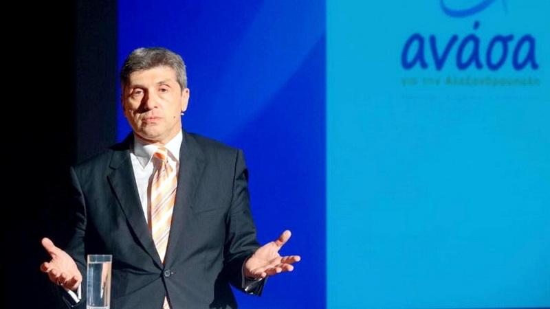 Αλεξανδρούπολη: Η κεντρική προεκλογική ομιλία του Παύλου Μιχαηλίδη